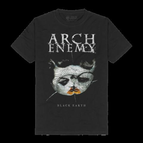 √Black Earth von Arch Enemy - t-shirt jetzt im Arch Enemy Shop