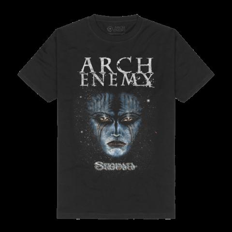 √Stigmata von Arch Enemy - t-shirt jetzt im Arch Enemy Shop
