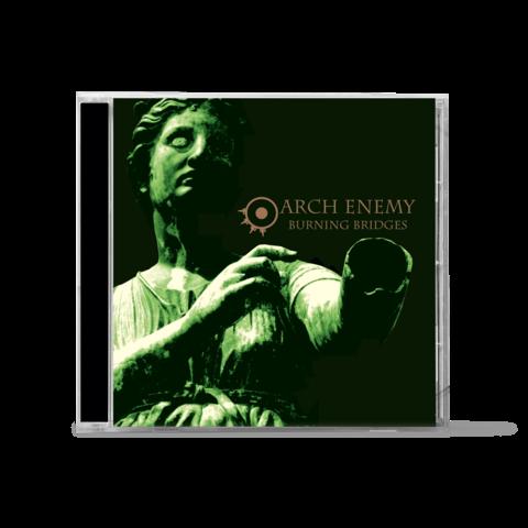 √Burning Bridges (re-issue 2009) von Arch Enemy - 1CD jetzt im Arch Enemy Shop