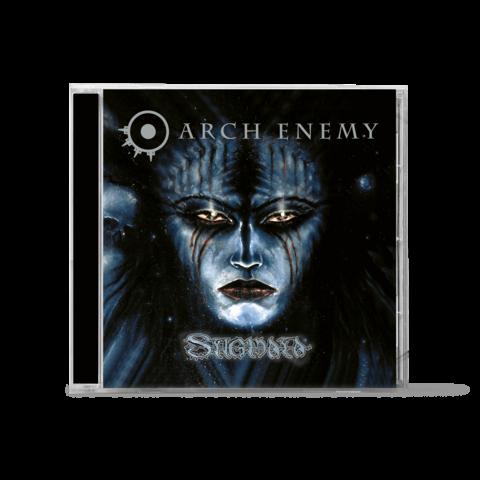 √Stigmata (re-issue 2009) von Arch Enemy - 1CD jetzt im Arch Enemy Shop